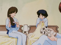 The Tendo sisters - the-girls-of-ranma-1-2 photo