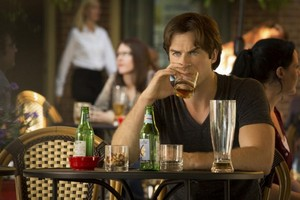"""The Vampire Diaries """"Day One of Twenty-Two Thousand, Give или Take"""" (7x01) promotional picture"""
