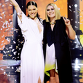The Voice Grand final - jessie-j photo