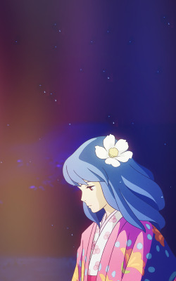 The Wind Rises Phone wallpaper