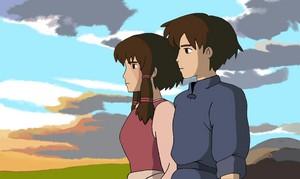 Therru and Arren