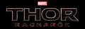 Thor: Ragnarok - Logo