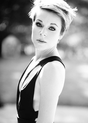 Tina Majorino - Bello Magazine Photoshoot - 2014