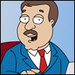 Tom Tucker - family-guy icon