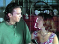 Tommy Oliver and Kimberly Hart the power rangers 32622407  1  - the-power-rangers photo