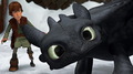Toothless with new tail toothless httyd 37677853 500 279 - awesome-face photo