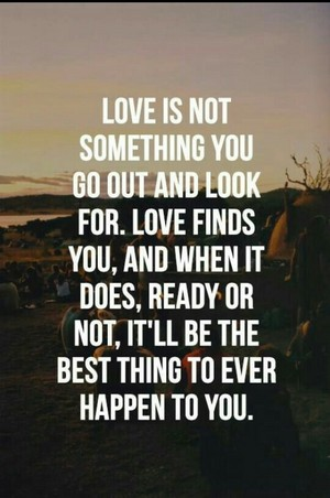 True amor