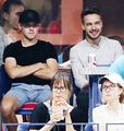 US Open - one-direction photo