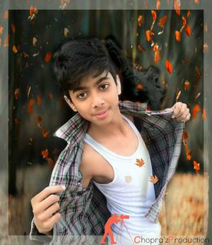 Usama Chopra