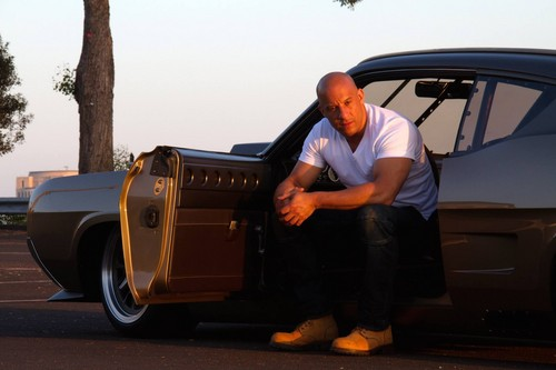 vin diesel images vin diesel as dom toretto in fast and