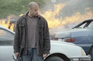 Vin Diesel as Sean Vetter in A Man Apart