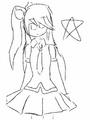 Vocaloid drawing - fanpops-got-talent photo