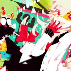 Vocaloid!~