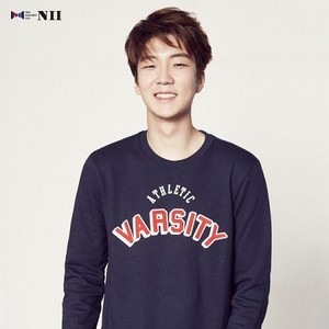 WINNER for NII Korea 2015 fall collection