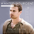 Wanted Insurgent - divergent photo