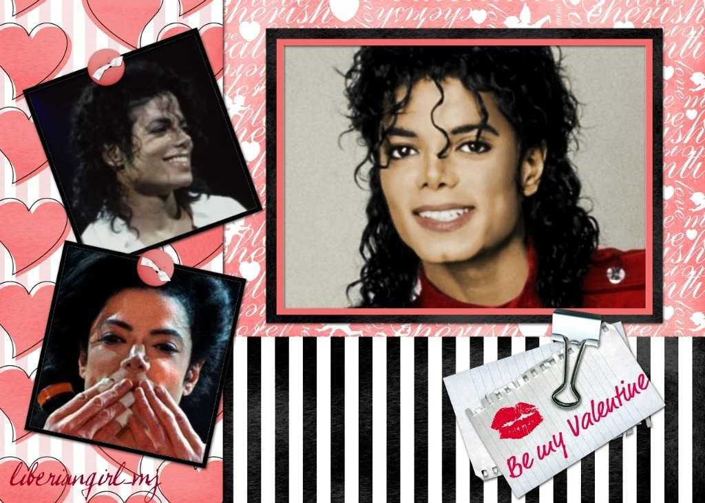 We MISS and amor you MICHAEL!
