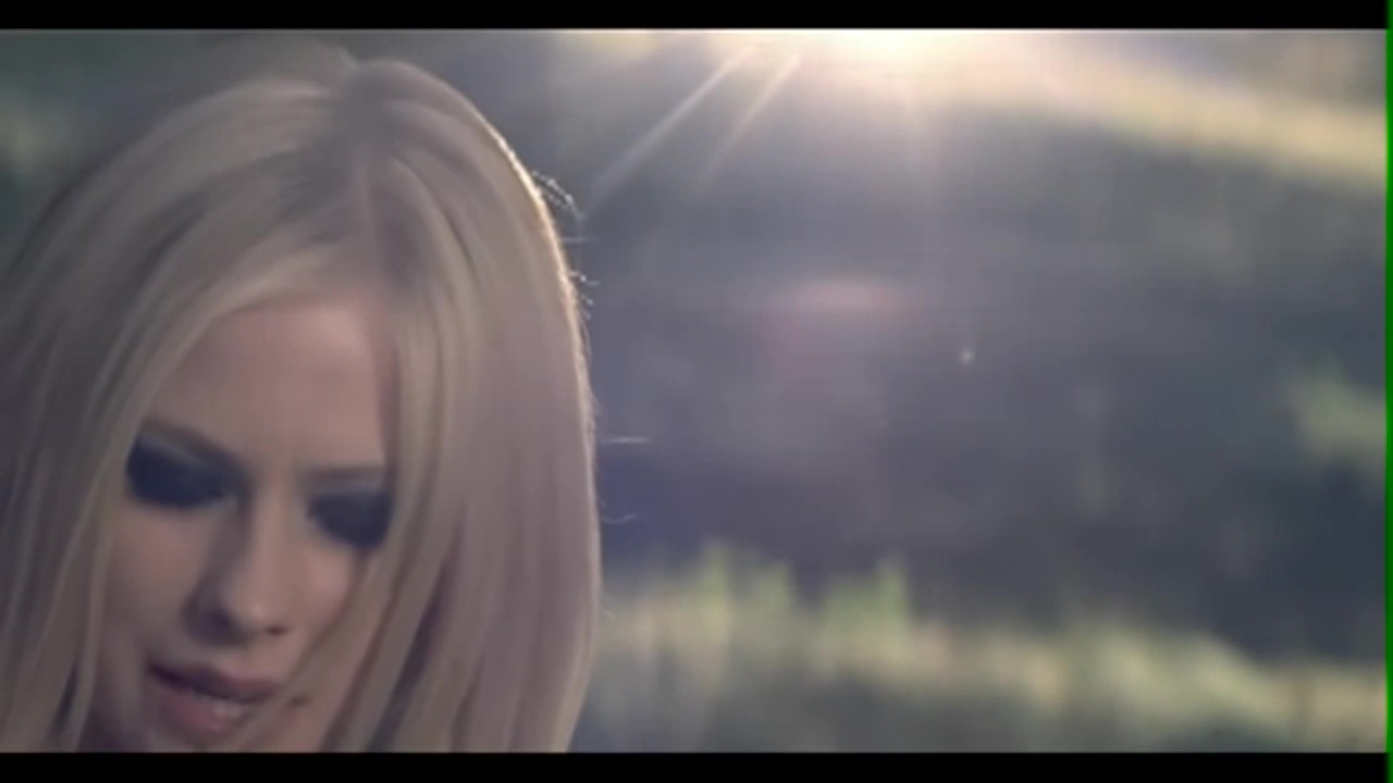 When Your Gone {Music Video}