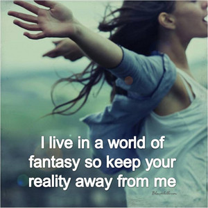 World of Fantasy