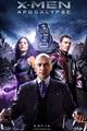 X-Men Apocalypse - x-men photo