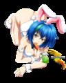 Xenovia Quarta Sexy Bunny