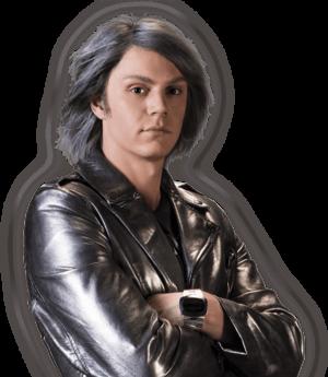 Xmen Quicksilver