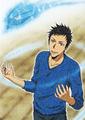 Yamamoto Takeshi - katekyo-hitman-reborn photo