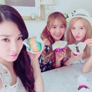 YoonYulFany - Sone Note