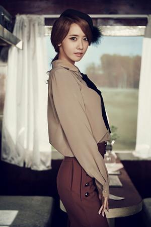 Yoona Lion jantung