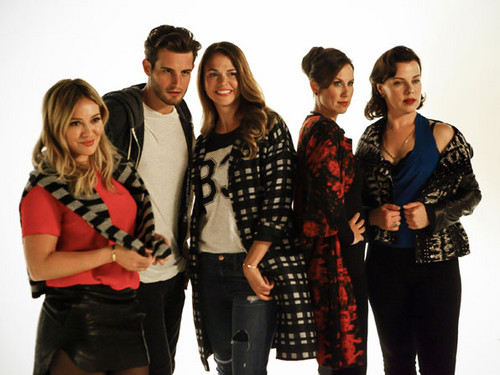 Younger tv series im genes younger cast promotional fotos fondo de pantalla and background - Younger tv show ...