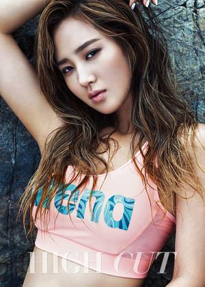 Yuri beauty ღღ