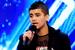 Zayn Malik X Factor Audition - one-direction icon