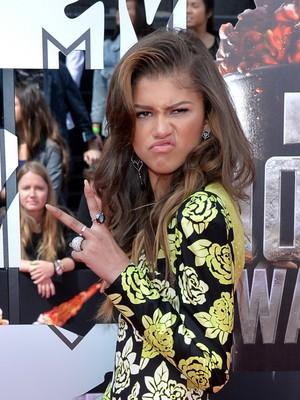 Zendaya Coleman 2014 MTV Movie Awards 01 720x960