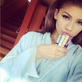 Zendaya Coleman Instagram fashion 4 - zendaya-coleman photo