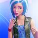 Zia icon - barbie-movies icon