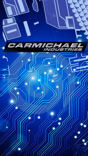 charmichael industries for smartphone