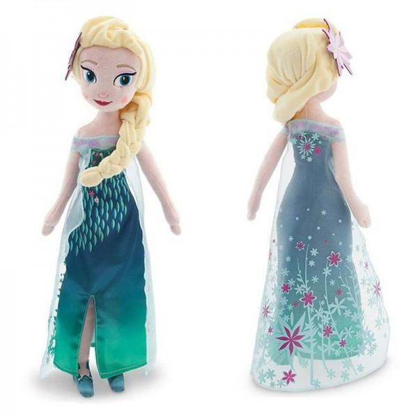 Frozen Gambar Frozen 2 Elsa Kid Boneka Wallpaper And Background Foto