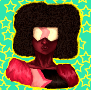 garnet rules da nubblebubble123