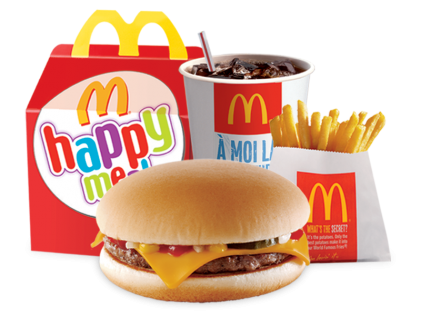 happy meal.Wallpaper and background images in the McDonald39;s club