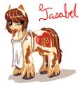 jasabel by nubblebubble123  - my-little-pony-friendship-is-magic photo