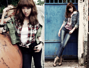 jessica jung marie claire september 2011 png