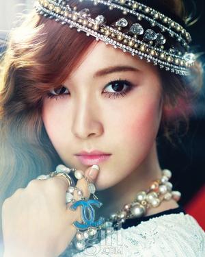 jessica jung Profil