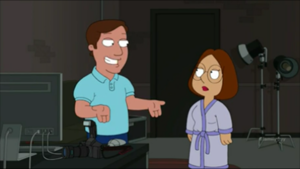 Family Guy This Little Piggy