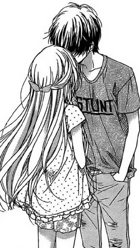 Любовь Обои called Kiss me