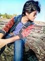maaz farzaan - emo-boys photo