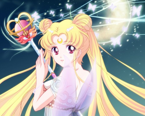 Sailor Moon Crystal fondo de pantalla containing anime titled sailor moon
