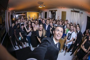 selfie!!!!