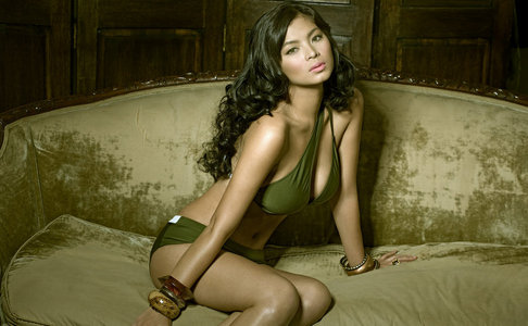 Angel locsin pictures of Sexy