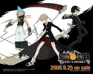 soul 20eater 20black 20star 20death 20the 20kid 20albarn 20maka 201280x1024 20wallpaper www.wallpape