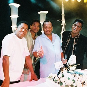 tito jackson, jackie jackson, joe jackson and jermaine jackson joe's birthday