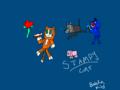to stampy cat - stampylongnose fan art